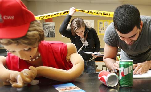 Highline-College-Criminal-Justice-Degree
